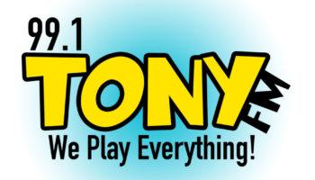 TONY 99.1 FM