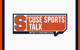 'Cuse Sports Talk